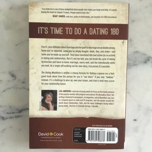 """Accents - """"The Dating Manifesto"""" by Lisa Anderson"""